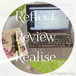 Work Life Balance technique of Reflect, Review and Realise